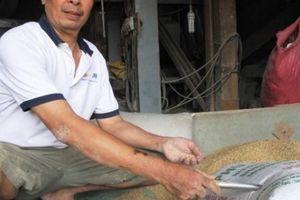 Người tìm thấy đống vàng trong bao lúa muốn góp vào quỹ từ thiện