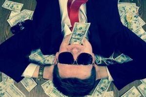 Chiêm ngưỡng cuộc sống sang chảnh của người làm giàu bằng tiền ảo
