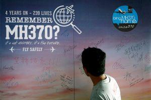 Malaysia hoãn công bố báo cáo về MH370 mất tích