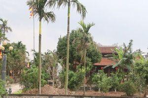 Hà Nam: Nguyên nhân 9x đâm trọng thương sư thầy trụ trì