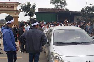 Hà Tĩnh: Lý do không khởi tố vụ Thượng úy công an đi xe biển giả