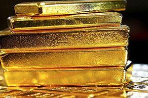 Giá vàng giảm sâu hơn sau báo cáo của Fed