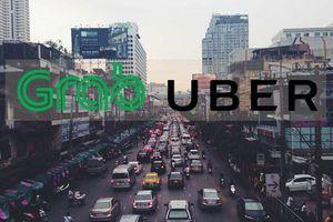 Grab sắp hoàn thành thương vụ mua lại Uber ở Đông Nam Á?