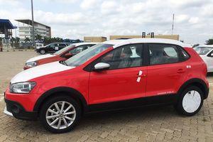 Sau Honda, tới lượt Volkswagen được nhập xe về Việt Nam