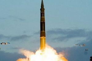 Lầu Năm Góc thừa nhận lá chắn tên lửa Mỹ không địch nổi Nga