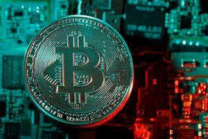 'Cá voi' Bitcoin bán số tiền ảo trị giá 400 triệu USD