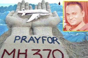 Sau 4 năm thảm kịch MH370, cậu bé 7 tuổi vẫn nghĩ cha đi làm xa chưa về