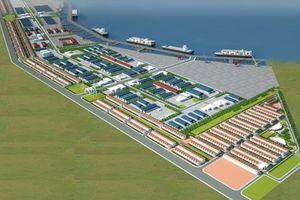 Vụ Khu công nghiệp cầu cảng Phước Đông: Phó Thủ tướng chỉ đạo, nhưng vẫn trì trệ, chưa thực hiện