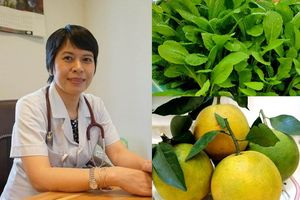 Ngày 8/3 của nữ bác sĩ: Niềm vui gắn với bó rau sạch, quả trứng gà... nhận từ bệnh nhân