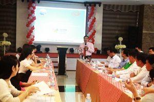 Khánh Hòa: 10 đơn vị tham gia Hội chợ Du lịch Quốc tế Việt Nam lần thứ 6