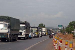 Bộ GTVT làm việc với Bình Thuận để triển khai hai dự án cao tốc