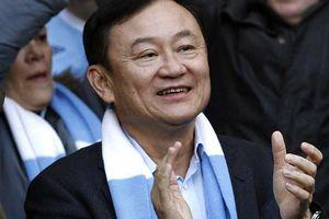Thái Lan phát lệnh bắt ông Thaksin