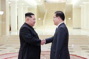 Hàn Quốc cử đặc phái sang Mỹ bàn về Triều Tiên