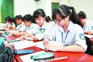Chuẩn bị cho kỳ thi THPT quốc gia