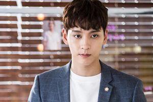 Bạn trai Park Shin Hye: Đẹp trai nhưng độ nổi tiếng thua xa người yêu