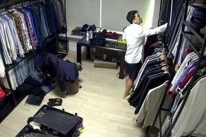 Có khối tài sản khổng lồ, Seung Ri (Big Bang) vẫn ở nhà riêng giản dị