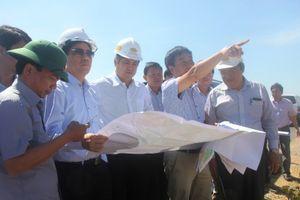 'Chạy đà' chuẩn bị xây dựng cao tốc Vĩnh Hảo - Phan Thiết