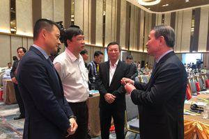 Doanh nghiệp 'hiến kế' phát triển môi trường đầu tư Đà Nẵng