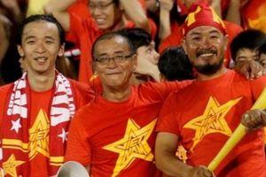 Chủ tịch Hội CĐV Việt Nam nói về hiệu ứng U23 trước thềm V.League