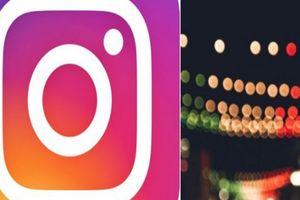 Instagram chơi trội: Tích hợp tính năng chụp ảnh xóa phông ấn tượng