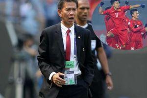 HLV Hoàng Anh Tuấn phát ngôn bất ngờ về U23 Việt Nam