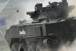 Không phải T-14 Armata, đây mới là thứ Quân đội Nga cần