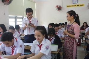 TPHCM: Nóng dần trước kỳ thi tuyển sinh vào lớp 10