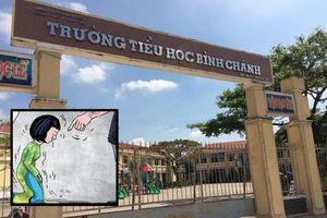Đề nghị kỷ luật cảnh cáo Đảng đối với phụ huynh ép cô giáo quỳ xin lỗi