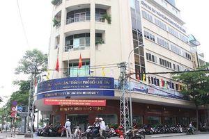 Hiệu trưởng Trường ĐH Ngân hàng TPHCM nhận hình thức kỷ luật cảnh cáo