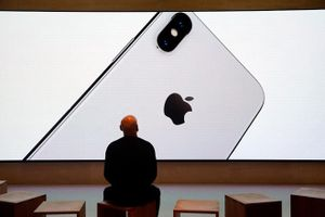 Muốn bẻ khóa được iPhone X chỉ cần chi hơn 340 triệu đồng