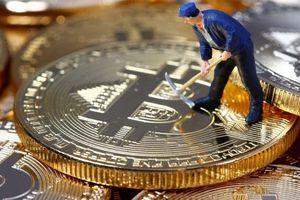 Giá tiền ảo Bitcoin sụt 20% trong 2 ngày