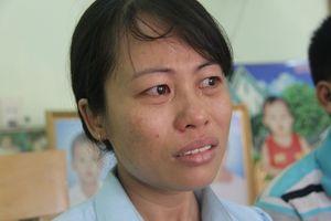 Bình Dương: Tài xế xe khách tông chết 2 cháu nhỏ đã bị khởi tố, bắt tạm giam