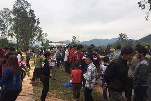 Hà Tĩnh: Va chạm với xe tải, mẹ chồng tử vong, con dâu nhập viện
