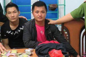 Quảng Ninh: Bắt một vụ buôn bán ma túy lớn
