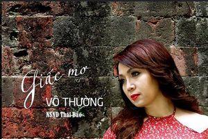 Thái Bảo vì chồng quên hát…