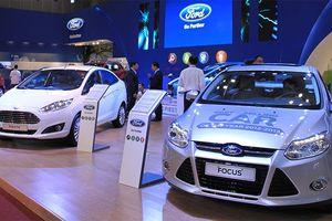 Xe lỗi hộp số, khách hàng kiện Ford Việt Nam ra tòa