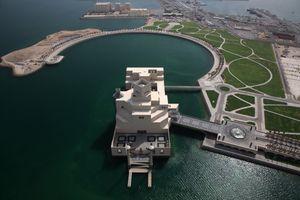 Khám phá những địa danh đẹp ở đất nước Qatar