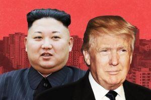 Ông Trump dính bẫy của nhà lãnh đạo Kim Jong-un?