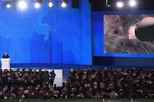 Siêu tên lửa Nga khiến Mỹ 'bó tay'