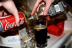 Coca-Cola dự định kinh doanh cả đồ uống có cồn