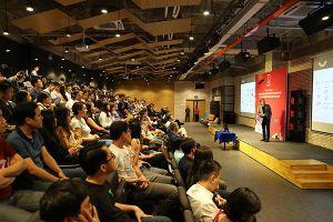 Startup Việt, điểm đến của các nhà đầu tư quốc tế