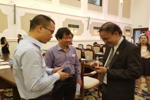 Công ty con của SCG (Thái Lan) sở hữu gần 50% Nhựa Bình Minh