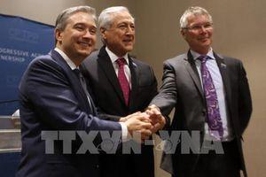 Canada, Chile và New Zealand thúc đẩy hợp tác sau khi ký kết CPTPP