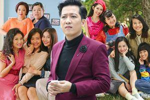 Liệu 'Tháng năm rực rỡ' có đánh bại phim 100 tỷ của Trường Giang để đứng đầu phòng vé 2018?