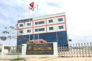 Hàng loạt doanh nghiệp gây ô nhiễm môi trường nghiêm trọng tại tỉnh Bắc Giang - Bài 9: 'Đua' nhau vi phạm