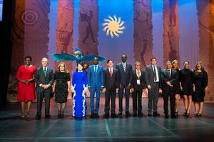 Giải thưởng quốc tế vinh danh Bộ Y tế Việt Nam về kiểm soát thuốc lá