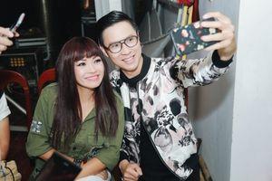 Phương Thanh tham gia MV TOP HITS 10 với MV 'Dù có là người tình' đầy day dứt