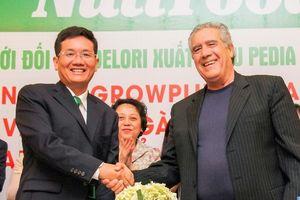 NutiFood đưa thương hiệu sữa đặc trị Việt đến Mỹ