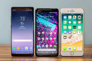Người dùng Android trung thành hơn iOS