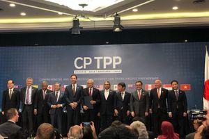 CPTPP: Truyền thông điệp về chống chủ nghĩa bảo hộ